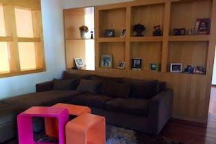 Casa en  venta  en San Bartolo Ameyalco de  3 recámaras