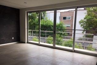 Departamento en venta en  Santa Maria Nonoalco de 3 recámaras