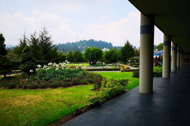 Foto 2 de Venta de departamento en Santa fé, Cuajimalpa de Morelos