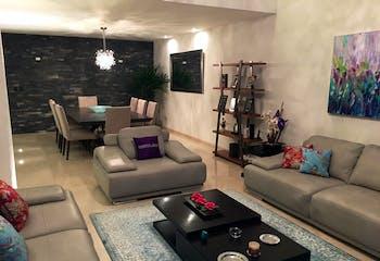 Casa en venta en  Lomas del Río de 3 recámaras