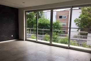 Departamento en venta en  Santa Maria Nonoalco de 2 recámaras