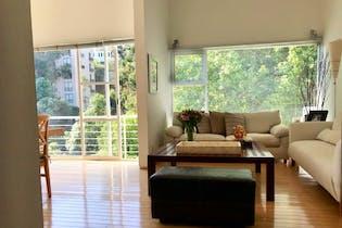 Casa en venta en Tetelpan de 241mts, dos niveles