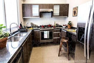 Departamento en venta en Villa Florence de tres recamaras