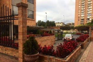Apartamento en venta en Barrio Niza, 96m² con Bbq...