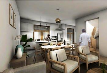 Departamento, Apartamento en venta, 149m²
