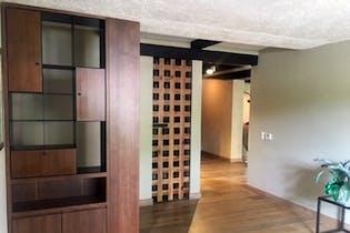Casa en venta en San Bartolo Ameyalco, 380mt