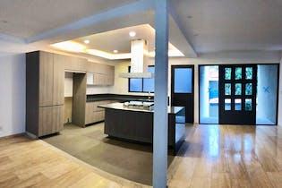 Casa en venta en El Olivo, 390mt de dos plantas