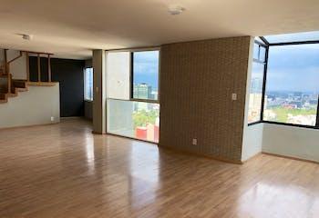 Apartamento en venta en Fuentes Del Pedregal de 230m² con Jardín...