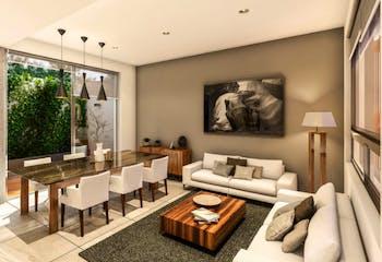 Casa en venta en Santa Fe Cuajimalpa de tres recamaras