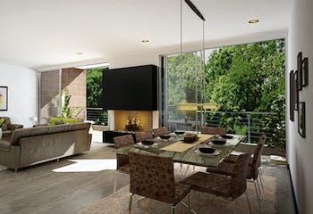 Reserva de la Sierra, Apartamentos en venta en Santa Bárbara Oriental de 3-4 hab.
