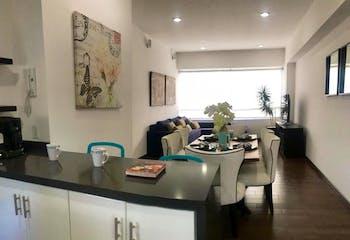 Apartamento en venta en Santa María Tepepan de 83m² con Gimnasio...