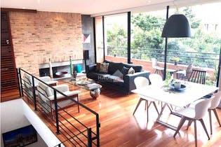 Apartamento en venta en La Cabrera 171m² con Balcón...