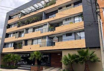 Vendo apartamento en Santa Paula - una alcoba con 2 closets