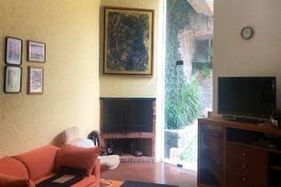Casa en venta en Tetelpan de 3 recámaras