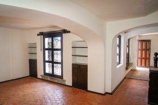 Casa en venta en Del Carmen de 400mts, dos niveles