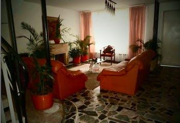 Casa en venta en Galerías de 180m² con Jardín...