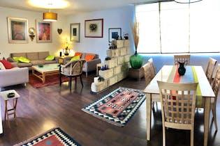 Casa en venta en Los Alpes, 272mt