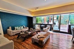 Departamento en venta en Villa Florence, 260mt con terraza