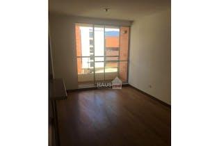Apartamento en venta en Casco Urbano Zipaquirá de 63m² con Piscina...