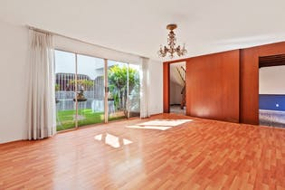 Casa en venta en Del Carmen, 420mt