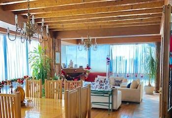 Departamento en venta en Bosques de las Lomas, de 580mtrs2