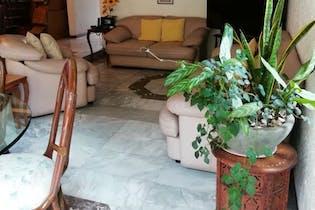 Casa en venta en Parque San Andrés, de 343mtrs2