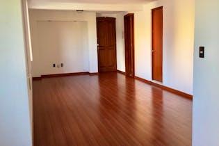 Departamento en venta en San Jerónimo Lídice, de 80mtrs2