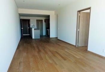 Departamento en venta en Pedregal de Carrasco, de 113.75mtrs2
