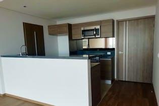 Apartamento en venta en Pedregal De Carrasco de 2 recámaras
