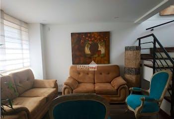 Casa en venta en Casco Urbano Cota de 3 habitaciones