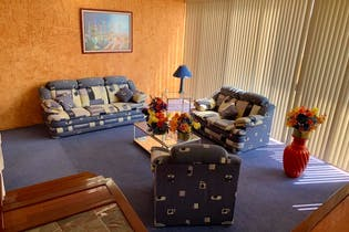 Casa en venta en Lomas de Tarango de 3 recámaras