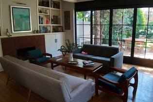 Casa en venta en Lomas de Chapultepec, de 450mtrs2