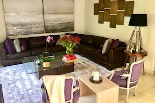 Casa en venta en Lomas de Chapultepec, de 380mtrs2