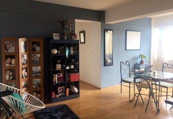 Apartamento en venta en Carola con acceso a Gimnasio