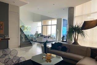Departamento en venta en Bosques de las Lomas, 515mt penthouse