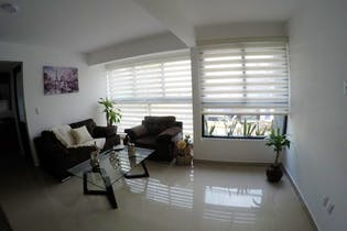 Apartamento en venta en Ajusco, 71m²