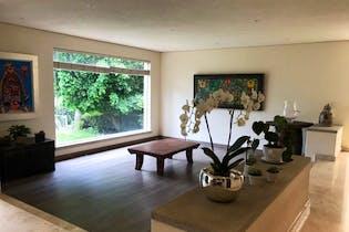 Casa en venta en San ángel, 689m² con Jardín...