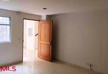 Quirama, Apartamento en venta en Sector Centro de 3 hab.