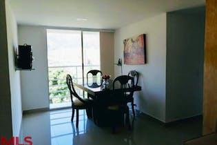 Cascada de Riachuelos, Apartamento en venta en Carmelo de 3 alcobas