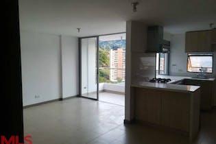 Brujas Campestre, Apartamento en venta en Loma De Las Brujas, 84m² con Piscina...