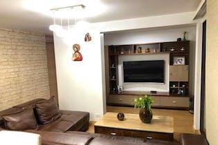 Aviva, Apartamento en venta en Loma De Los Bernal de 3 habitaciones