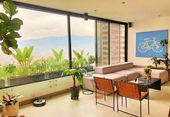 Q Tower, Apartamento en venta en San Lucas de 1 habitacion