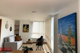 Alcazar de Oviedo, Apartamento en venta de 1 hab.
