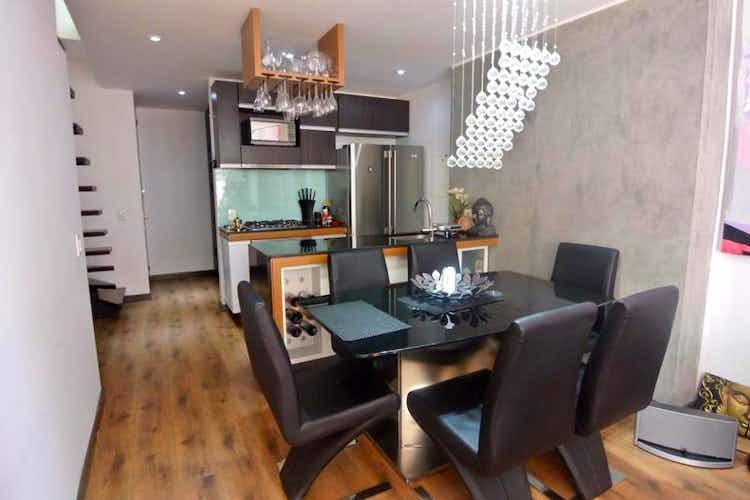 Portada Apartamento en venta en Santa Paula, de 80mtrs2