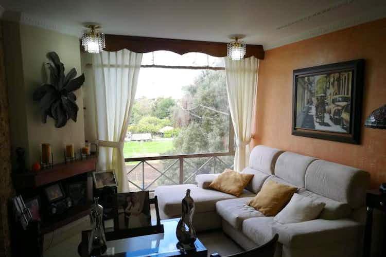 Portada Apartamento en venta en Prado Veraniego, de 90mtrs2