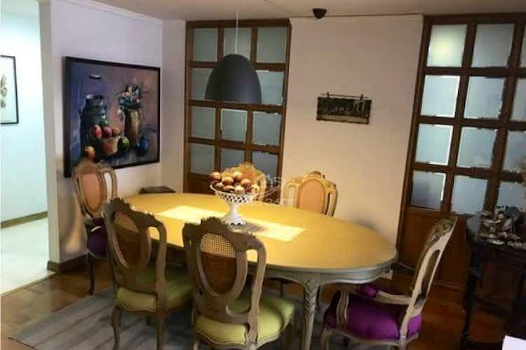 Portada Apartamento en venta en Chicó Reservado, de 138,8mtrs2