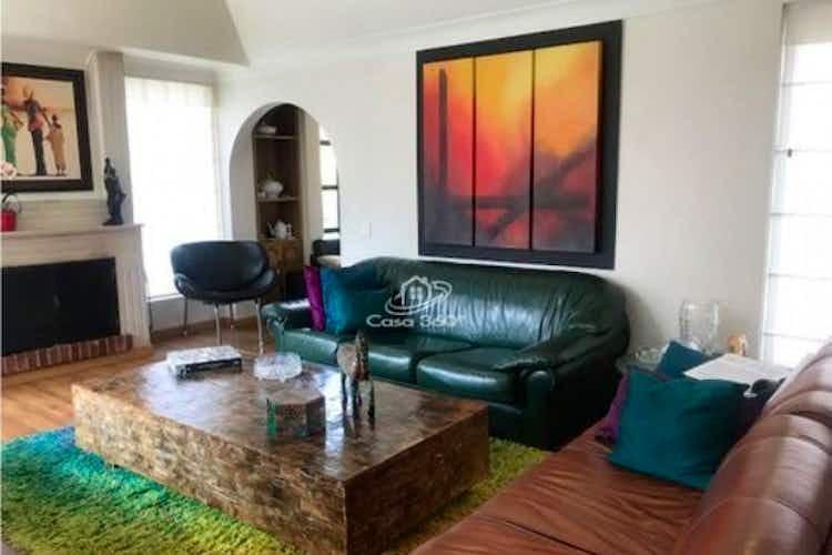 Portada Apartamento en venta en Bosque de Pinos, de 205mtrs2