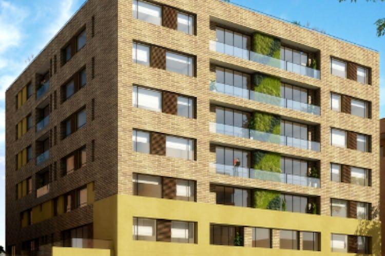 Foto 5 de Marankal Apartamentos.
