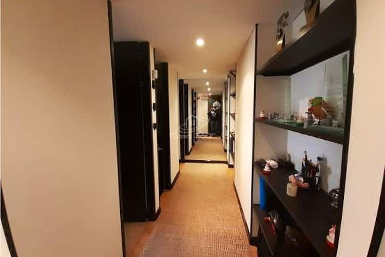 Portada Apartamento en venta en Chia de dos habitaciones