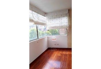 Apartamento Colina Campestre - dúplex, dos parqueaderos, depósito